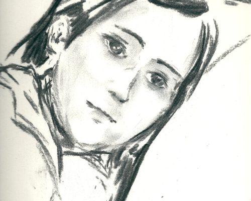 portrait Marie (agathe)0002